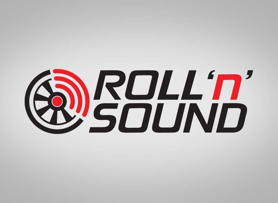 Brand Development - Roll 'n' Sound